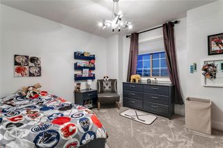Photo 26: 16 6 SCARPE Drive SW in Calgary: Garrison Woods Row/Townhouse for sale : MLS®# A1023915