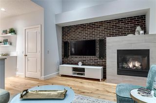 Photo 20: 16 6 SCARPE Drive SW in Calgary: Garrison Woods Row/Townhouse for sale : MLS®# A1023915