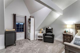 Photo 23: 16 6 SCARPE Drive SW in Calgary: Garrison Woods Row/Townhouse for sale : MLS®# A1023915