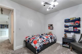 Photo 27: 16 6 SCARPE Drive SW in Calgary: Garrison Woods Row/Townhouse for sale : MLS®# A1023915