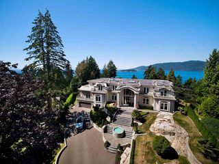 Photo 5: 5358 KENSINGTON Crescent in West Vancouver: Caulfeild House for sale : MLS®# R2488354
