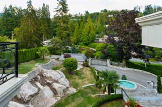 Photo 34: 5358 KENSINGTON Crescent in West Vancouver: Caulfeild House for sale : MLS®# R2488354