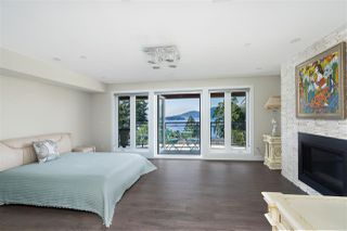 Photo 25: 5358 KENSINGTON Crescent in West Vancouver: Caulfeild House for sale : MLS®# R2488354