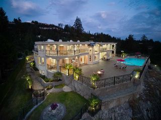Photo 38: 5358 KENSINGTON Crescent in West Vancouver: Caulfeild House for sale : MLS®# R2488354