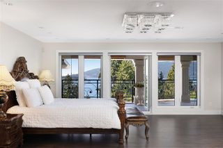 Photo 23: 5358 KENSINGTON Crescent in West Vancouver: Caulfeild House for sale : MLS®# R2488354