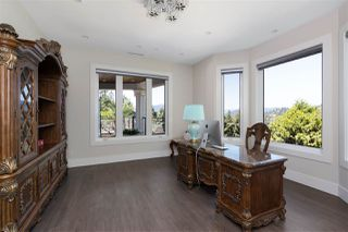 Photo 21: 5358 KENSINGTON Crescent in West Vancouver: Caulfeild House for sale : MLS®# R2488354