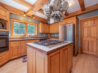 Photo 8: 5767 MT. DANIEL VIEW Road in Pender Harbour: Pender Harbour Egmont House for sale (Sunshine Coast)  : MLS®# R2493304