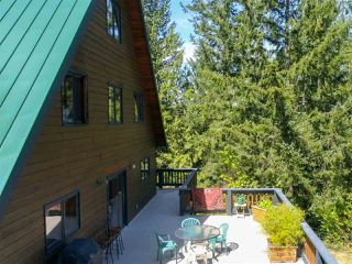Photo 30: 5767 MT. DANIEL VIEW Road in Pender Harbour: Pender Harbour Egmont House for sale (Sunshine Coast)  : MLS®# R2493304