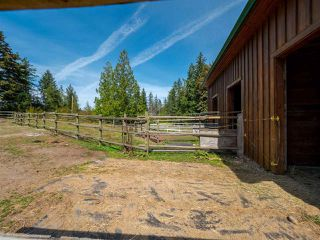 Photo 34: 5767 MT. DANIEL VIEW Road in Pender Harbour: Pender Harbour Egmont House for sale (Sunshine Coast)  : MLS®# R2493304