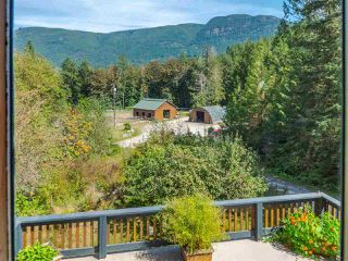 Photo 20: 5767 MT. DANIEL VIEW Road in Pender Harbour: Pender Harbour Egmont House for sale (Sunshine Coast)  : MLS®# R2493304