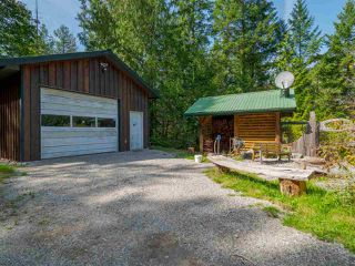 Photo 31: 5767 MT. DANIEL VIEW Road in Pender Harbour: Pender Harbour Egmont House for sale (Sunshine Coast)  : MLS®# R2493304