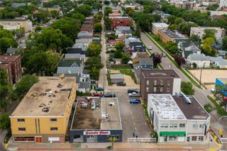 Photo 12: 529 Ellice Avenue in Winnipeg: Industrial / Commercial / Investment for sale (5A)  : MLS®# 202008108