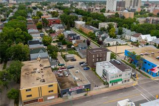 Photo 11: 529 Ellice Avenue in Winnipeg: Industrial / Commercial / Investment for sale (5A)  : MLS®# 202008108