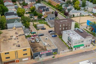 Photo 10: 529 Ellice Avenue in Winnipeg: Industrial / Commercial / Investment for sale (5A)  : MLS®# 202008108