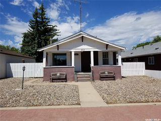 Photo 1: 313 Main Street in Unity: Commercial for sale : MLS®# SK826966