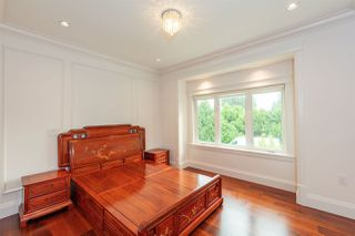 Photo 27: 11331 SEAHAM Crescent in Richmond: Ironwood House for sale : MLS®# R2498698