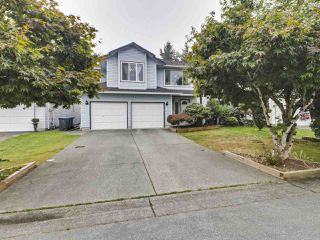 Main Photo: 1756 PEKRUL Place in Port Coquitlam: Lower Mary Hill House for sale : MLS®# R2498984