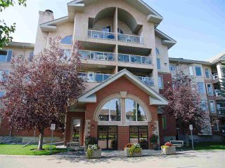 Photo 1: 133 200 BETHEL Drive: Sherwood Park Condo for sale : MLS®# E4214552