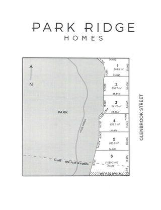 "Main Photo: 1342 GLENBROOK Street in Coquitlam: Burke Mountain Land for sale in ""BURKE MOUNTAIN"" : MLS®# R2499616"