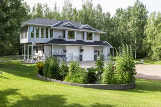 Photo 1: 180 47424 RR 20A: Rural Leduc County House for sale : MLS®# E4215468