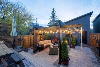 Photo 35: 11322 128 Street in Edmonton: Zone 07 House for sale : MLS®# E4217236