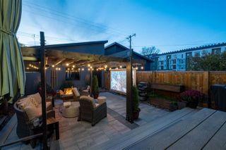 Photo 38: 11322 128 Street in Edmonton: Zone 07 House for sale : MLS®# E4217236