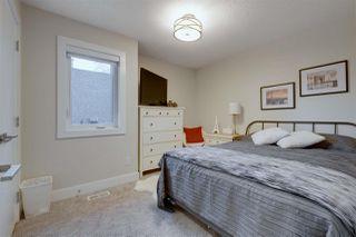 Photo 25: 11322 128 Street in Edmonton: Zone 07 House for sale : MLS®# E4217236
