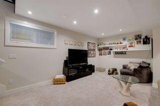 Photo 31: 11322 128 Street in Edmonton: Zone 07 House for sale : MLS®# E4217236