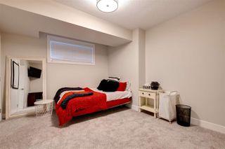 Photo 34: 11322 128 Street in Edmonton: Zone 07 House for sale : MLS®# E4217236