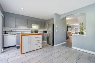 """Photo 5: 14 6450 199 Street in Langley: Willoughby Heights Townhouse for sale in """"LOGAN'S LANDING"""" : MLS®# R2508053"""
