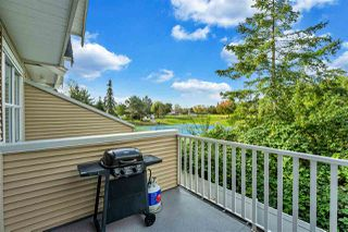 """Photo 7: 14 6450 199 Street in Langley: Willoughby Heights Townhouse for sale in """"LOGAN'S LANDING"""" : MLS®# R2508053"""