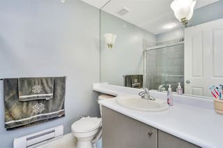 """Photo 16: 14 6450 199 Street in Langley: Willoughby Heights Townhouse for sale in """"LOGAN'S LANDING"""" : MLS®# R2508053"""