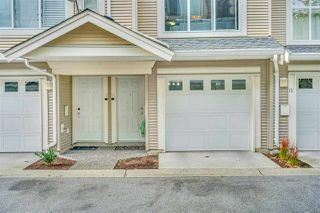 """Photo 2: 14 6450 199 Street in Langley: Willoughby Heights Townhouse for sale in """"LOGAN'S LANDING"""" : MLS®# R2508053"""