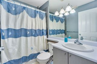 """Photo 19: 14 6450 199 Street in Langley: Willoughby Heights Townhouse for sale in """"LOGAN'S LANDING"""" : MLS®# R2508053"""