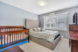 """Photo 15: 14 6450 199 Street in Langley: Willoughby Heights Townhouse for sale in """"LOGAN'S LANDING"""" : MLS®# R2508053"""