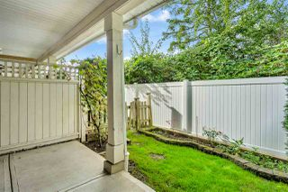 """Photo 20: 14 6450 199 Street in Langley: Willoughby Heights Townhouse for sale in """"LOGAN'S LANDING"""" : MLS®# R2508053"""
