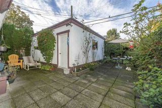 Photo 44: 3861 BLENHEIM Street in Vancouver: Dunbar House for sale (Vancouver West)  : MLS®# R2509255