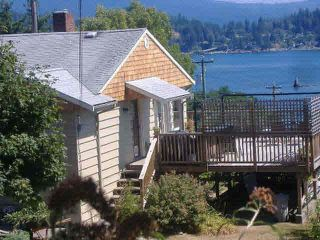 Photo 1: 546 SARGENT Road in Gibsons: Gibsons & Area House for sale (Sunshine Coast)  : MLS®# R2518830