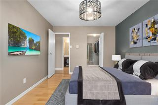 Photo 8: 304 710 Kenaston Boulevard in Winnipeg: River Heights Condominium for sale (1D)  : MLS®# 202028620