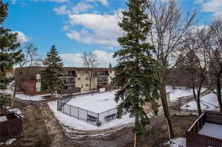 Photo 12: 304 710 Kenaston Boulevard in Winnipeg: River Heights Condominium for sale (1D)  : MLS®# 202028620