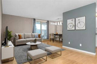 Photo 2: 304 710 Kenaston Boulevard in Winnipeg: River Heights Condominium for sale (1D)  : MLS®# 202028620