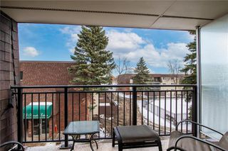 Photo 11: 304 710 Kenaston Boulevard in Winnipeg: River Heights Condominium for sale (1D)  : MLS®# 202028620