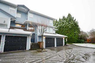 "Photo 1: 29 16363 85 Avenue in Surrey: Fleetwood Tynehead Townhouse for sale in ""Somerset Lane"" : MLS®# R2524951"