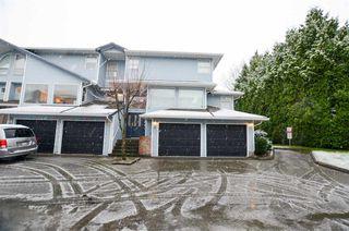 "Photo 3: 29 16363 85 Avenue in Surrey: Fleetwood Tynehead Townhouse for sale in ""Somerset Lane"" : MLS®# R2524951"