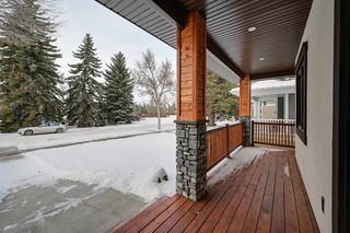 Photo 46: 9803 147 Street in Edmonton: Zone 10 House for sale : MLS®# E4204023
