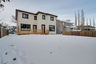 Photo 49: 9803 147 Street in Edmonton: Zone 10 House for sale : MLS®# E4204023