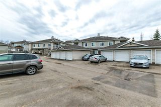 Photo 24: 220 460 CRANBERRY Way: Sherwood Park Carriage for sale : MLS®# E4224323