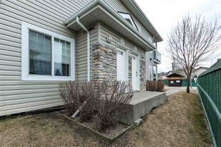 Photo 26: 220 460 CRANBERRY Way: Sherwood Park Carriage for sale : MLS®# E4224323
