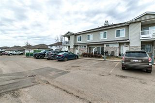 Photo 25: 220 460 CRANBERRY Way: Sherwood Park Carriage for sale : MLS®# E4224323