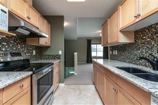 Photo 9: 220 460 CRANBERRY Way: Sherwood Park Carriage for sale : MLS®# E4224323